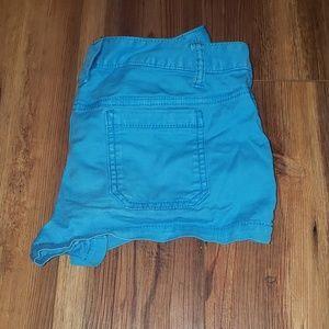 Mossimo Supply Co. Shorts - Shorts